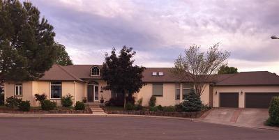 Single Family Home Active-72HR Release: 2982 Rosedale Terrace