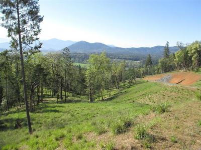 Grants Pass Residential Lots & Land For Sale: 315 Eagle Vista Drive