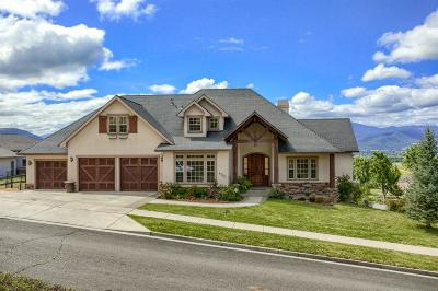 Single Family Home For Sale: 4200 Southview Terrace