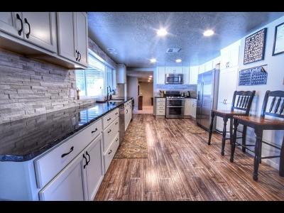 Medford Single Family Home For Sale: 3015 Cheltenham Way