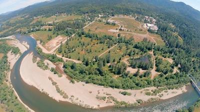 Josephine County Residential Lots & Land For Sale: 24100 Redwood Highway