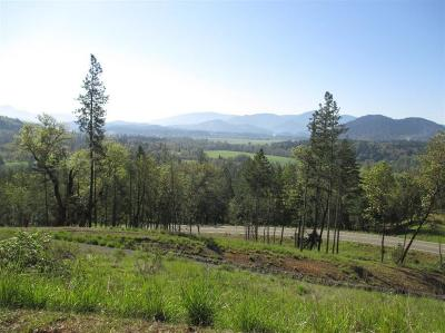 Grants Pass Residential Lots & Land For Sale: 310 Eagle Vista Drive