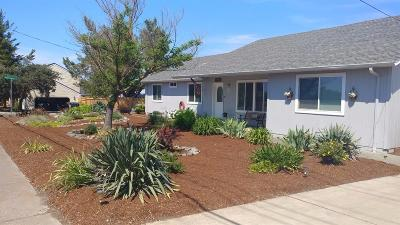 Medford OR Single Family Home Sold: $334,600