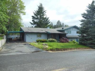 Jackson County, Josephine County Single Family Home For Sale: 328 Millie Street