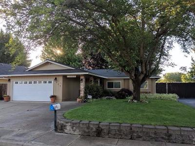 Single Family Home Sold: 931 Rose Valley Drive