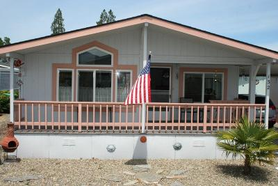 Grants Pass Mobile Home For Sale: 132 Red Oak Lane
