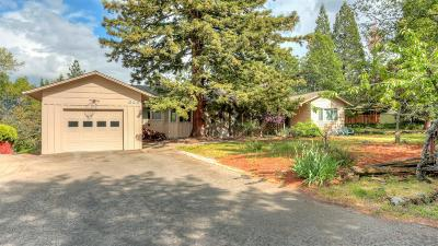 Ashland Single Family Home For Sale: 326 Ridge Road