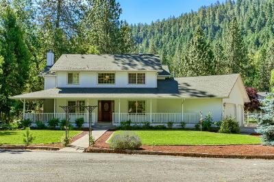 Grants Pass OR Single Family Home Pending: $375,000