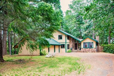Josephine County Single Family Home For Sale: 2500 Lake Shore Drive