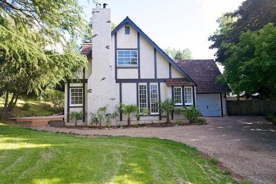 Ashland Single Family Home For Sale: 680 Oak Knoll Drive
