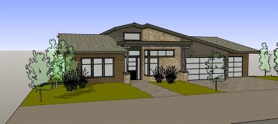 Medford Single Family Home For Sale: 4471 Murryhill Terrace