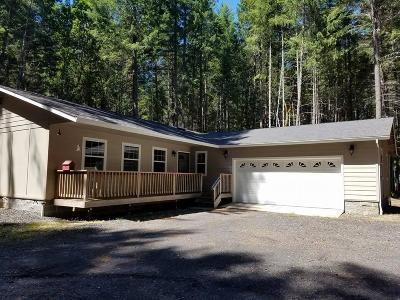Jackson County, Josephine County Single Family Home For Sale: 849 Logan Cut Drive