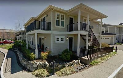 Condo/Townhouse Sold: 2242 McCall Drive