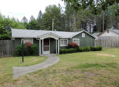 Grants Pass Single Family Home For Sale: 2727 Jerome Prairie Road