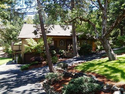Medford Single Family Home For Sale: 2315 Jasmine Avenue