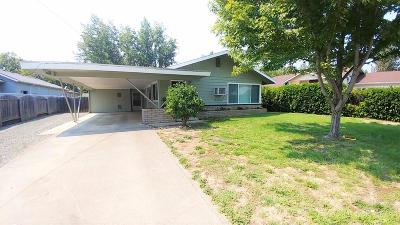 grants pass Single Family Home For Sale: 804 SW Oak Street