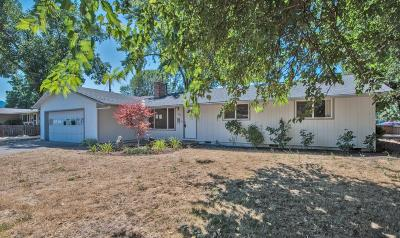 Jackson County, Josephine County Single Family Home For Sale: 1602 Whitman Avenue