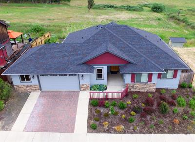 Single Family Home Sold: 291 Echo Way