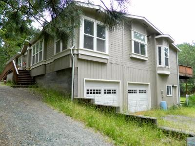 Rogue River Single Family Home For Sale: 16894 Ford Road