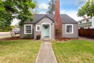 Medford Single Family Home For Sale: 458 Haven Street