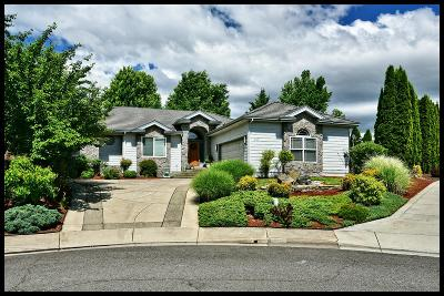 Medford Single Family Home For Sale: 217 Briarwood Lane