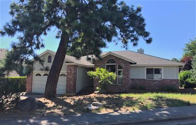 Ashland Single Family Home For Sale: 863 Cypress Point Loop