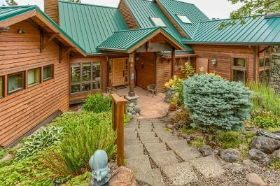 Ashland Single Family Home For Sale: 1084 Elkader Street