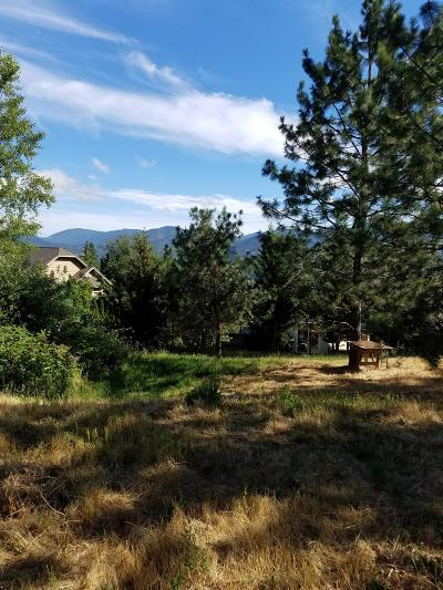 Josephine County Residential Lots & Land For Sale: 2221 SE Elderberry