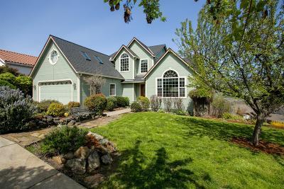 Ashland Single Family Home For Sale: 503 Lakota Way