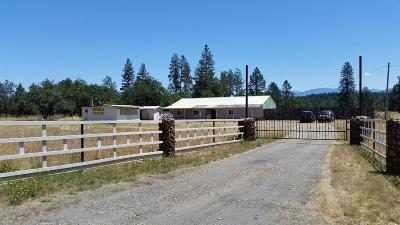 Single Family Home Sold: 30033 Redwood Highway