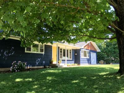 Single Family Home Sold: 2323 Griffin Creek Road