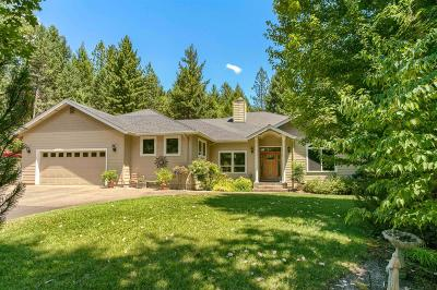 Merlin Single Family Home For Sale: 4010 Galice Road