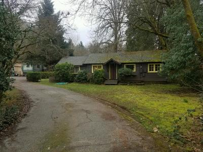 Grants Pass Multi Family Home For Sale: 2075 Rogue River Highway #B