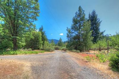 Josephine County Single Family Home For Sale: 494 Old Onion Mountain Road