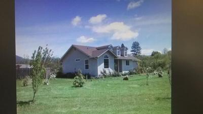 Jackson County, Josephine County Single Family Home For Sale: 101 Tycer Road