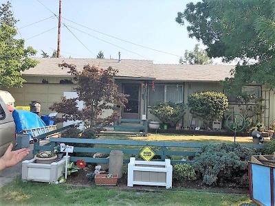 Medford OR Multi Family Home For Sale: $285,000