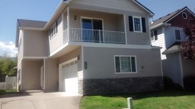 Ashland Single Family Home For Sale: 282 Meadow Drive
