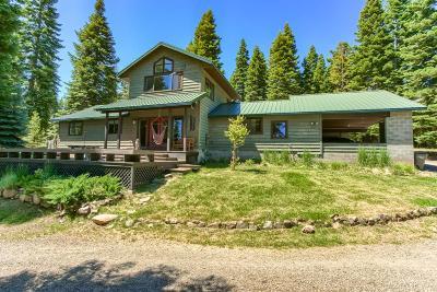 Ashland Single Family Home For Sale: 7670 Hyatt Prairie Road