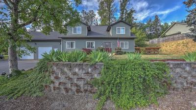 Grants Pass Single Family Home For Sale: 689 Grandview Avenue