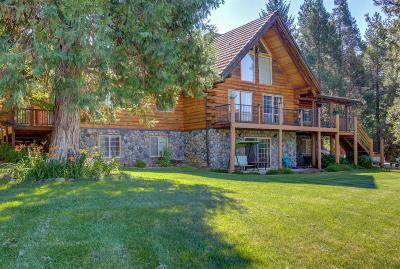 Grants Pass Single Family Home For Sale: 225 Monteflora Terrace