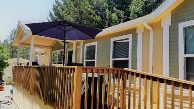 Grants Pass Mobile Home For Sale: 5648 Foothill Boulevard #21