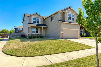Single Family Home For Sale: 1009 Worchester Drive