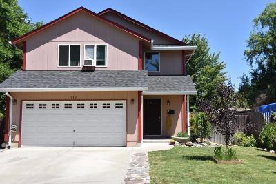 Jackson County, Josephine County Single Family Home For Sale: 719 Newtown Street