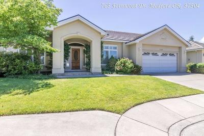 Single Family Home For Sale: 765 Fernwood Drive