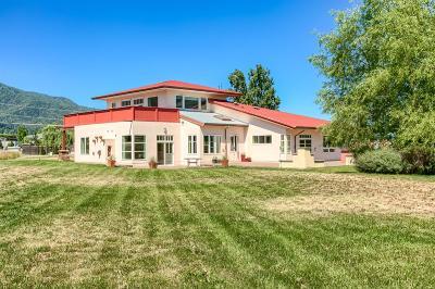 Ashland Single Family Home For Sale: 144 Normal Avenue