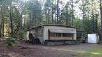 Selma Single Family Home For Sale: 127 WILDPARK Lane