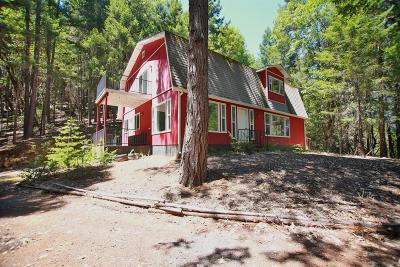 Josephine County Single Family Home For Sale: 412 Daily Lane