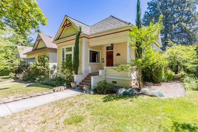 Ashland Single Family Home For Sale: 70 Third Street