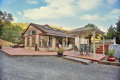 Josephine County Single Family Home For Sale: 900 Rancho Vista Drive