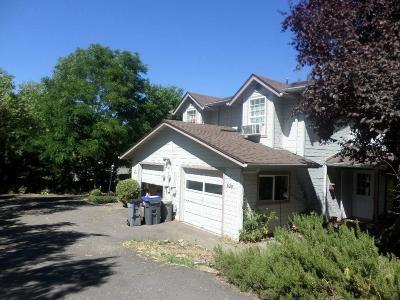 Ashland Multi Family Home For Sale: 620 Scenic Drive